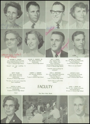 Page 16, 1959 Edition, DeLand High School - Athenian Yearbook (DeLand, FL) online yearbook collection