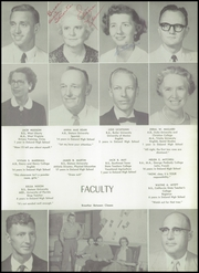 Page 17, 1959 Edition, DeLand High School - Athenian Yearbook (DeLand, FL) online yearbook collection