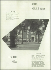 Page 6, 1959 Edition, DeLand High School - Athenian Yearbook (DeLand, FL) online yearbook collection