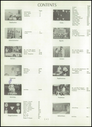 Page 8, 1959 Edition, DeLand High School - Athenian Yearbook (DeLand, FL) online yearbook collection