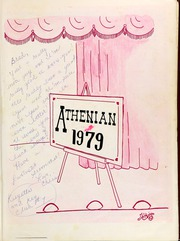 Page 5, 1979 Edition, DeLand High School - Athenian Yearbook (DeLand, FL) online yearbook collection