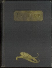 Page 1, 1931 Edition, H B Plant High School - Panther Yearbook (Tampa, FL) online yearbook collection