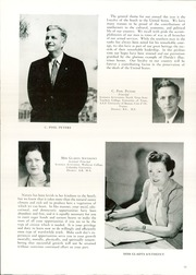 Page 16, 1942 Edition, H B Plant High School - Panther Yearbook (Tampa, FL) online yearbook collection