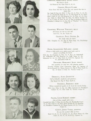 Page 12, 1943 Edition, H B Plant High School - Panther Yearbook (Tampa, FL) online yearbook collection