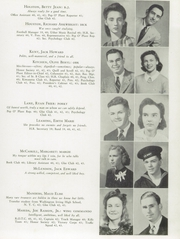 Page 13, 1943 Edition, H B Plant High School - Panther Yearbook (Tampa, FL) online yearbook collection
