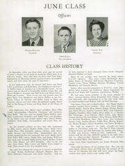 Page 16, 1943 Edition, H B Plant High School - Panther Yearbook (Tampa, FL) online yearbook collection