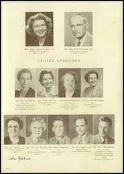 Page 11, 1949 Edition, H B Plant High School - Panther Yearbook (Tampa, FL) online yearbook collection