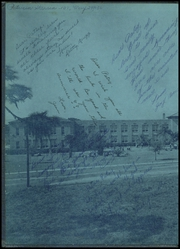 Page 2, 1950 Edition, H B Plant High School - Panther Yearbook (Tampa, FL) online yearbook collection