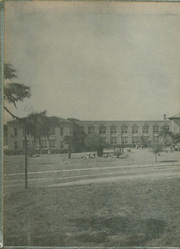 Page 2, 1953 Edition, H B Plant High School - Panther Yearbook (Tampa, FL) online yearbook collection