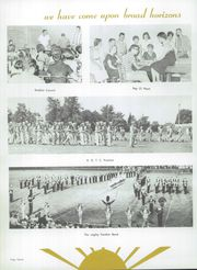Page 16, 1958 Edition, H B Plant High School - Panther Yearbook (Tampa, FL) online yearbook collection