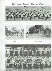 Page 162, 1958 Edition, H B Plant High School - Panther Yearbook (Tampa, FL) online yearbook collection