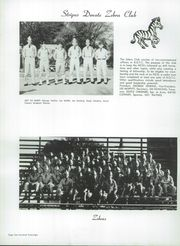 Page 172, 1958 Edition, H B Plant High School - Panther Yearbook (Tampa, FL) online yearbook collection
