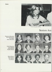 Page 216, 1981 Edition, H B Plant High School - Panther Yearbook (Tampa, FL) online yearbook collection