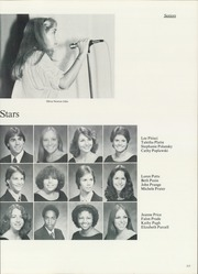 Page 219, 1981 Edition, H B Plant High School - Panther Yearbook (Tampa, FL) online yearbook collection