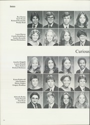 Page 220, 1981 Edition, H B Plant High School - Panther Yearbook (Tampa, FL) online yearbook collection