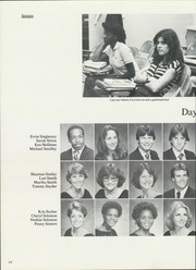 Page 222, 1981 Edition, H B Plant High School - Panther Yearbook (Tampa, FL) online yearbook collection
