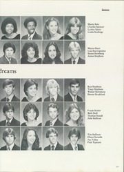 Page 223, 1981 Edition, H B Plant High School - Panther Yearbook (Tampa, FL) online yearbook collection