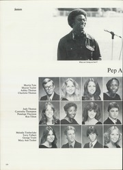 Page 224, 1981 Edition, H B Plant High School - Panther Yearbook (Tampa, FL) online yearbook collection