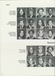 Page 226, 1981 Edition, H B Plant High School - Panther Yearbook (Tampa, FL) online yearbook collection