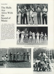 Page 55, 1981 Edition, H B Plant High School - Panther Yearbook (Tampa, FL) online yearbook collection