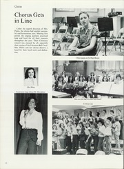 Page 56, 1981 Edition, H B Plant High School - Panther Yearbook (Tampa, FL) online yearbook collection