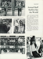 Page 61, 1981 Edition, H B Plant High School - Panther Yearbook (Tampa, FL) online yearbook collection