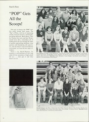 Page 64, 1981 Edition, H B Plant High School - Panther Yearbook (Tampa, FL) online yearbook collection