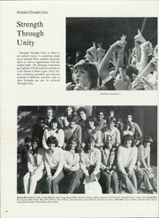 Page 66, 1981 Edition, H B Plant High School - Panther Yearbook (Tampa, FL) online yearbook collection