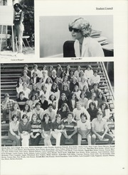 Page 69, 1981 Edition, H B Plant High School - Panther Yearbook (Tampa, FL) online yearbook collection