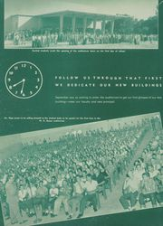 Page 10, 1953 Edition, Boone High School - Boone Legend Yearbook (Orlando, FL) online yearbook collection