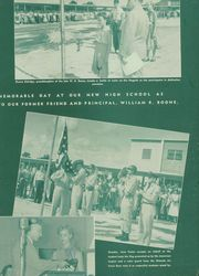 Page 11, 1953 Edition, Boone High School - Boone Legend Yearbook (Orlando, FL) online yearbook collection