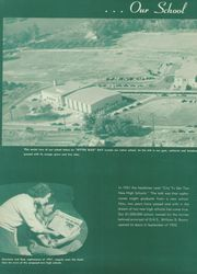 Page 12, 1953 Edition, Boone High School - Boone Legend Yearbook (Orlando, FL) online yearbook collection
