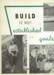 Page 10, 1956 Edition, Boone High School - Boone Legend Yearbook (Orlando, FL) online yearbook collection