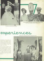 Page 13, 1956 Edition, Boone High School - Boone Legend Yearbook (Orlando, FL) online yearbook collection