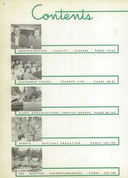 Page 14, 1956 Edition, Boone High School - Boone Legend Yearbook (Orlando, FL) online yearbook collection