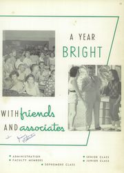 Page 17, 1956 Edition, Boone High School - Boone Legend Yearbook (Orlando, FL) online yearbook collection