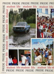 Page 12, 1982 Edition, North Fort Myers High School - Lance Yearbook (North Fort Myers, FL) online yearbook collection