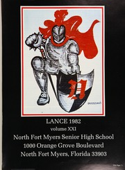 Page 5, 1982 Edition, North Fort Myers High School - Lance Yearbook (North Fort Myers, FL) online yearbook collection