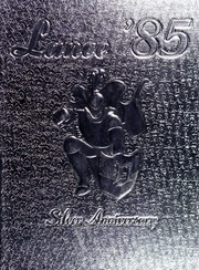 1985 Edition, North Fort Myers High School - Lance Yearbook (North Fort Myers, FL)