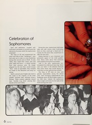 Page 10, 1985 Edition, North Fort Myers High School - Lance Yearbook (North Fort Myers, FL) online yearbook collection