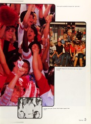 Page 7, 1985 Edition, North Fort Myers High School - Lance Yearbook (North Fort Myers, FL) online yearbook collection