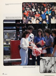 Page 8, 1985 Edition, North Fort Myers High School - Lance Yearbook (North Fort Myers, FL) online yearbook collection