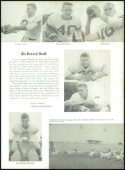Page 101, 1958 Edition, Chamberlain High School - Totem Yearbook (Tampa, FL) online yearbook collection