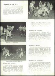 Page 102, 1958 Edition, Chamberlain High School - Totem Yearbook (Tampa, FL) online yearbook collection