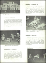 Page 103, 1958 Edition, Chamberlain High School - Totem Yearbook (Tampa, FL) online yearbook collection