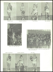 Page 107, 1958 Edition, Chamberlain High School - Totem Yearbook (Tampa, FL) online yearbook collection