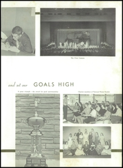 Page 11, 1958 Edition, Chamberlain High School - Totem Yearbook (Tampa, FL) online yearbook collection