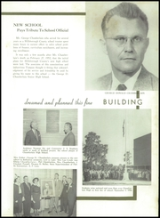Page 13, 1958 Edition, Chamberlain High School - Totem Yearbook (Tampa, FL) online yearbook collection