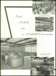 Page 16, 1958 Edition, Chamberlain High School - Totem Yearbook (Tampa, FL) online yearbook collection
