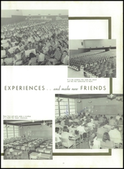 Page 17, 1958 Edition, Chamberlain High School - Totem Yearbook (Tampa, FL) online yearbook collection